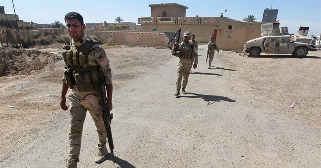 Car bombings in Iraq's capital kill at least 20 civilians