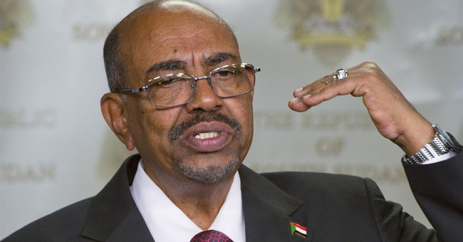 Sudan's al-Bashir re-elected with 94 percent of vote