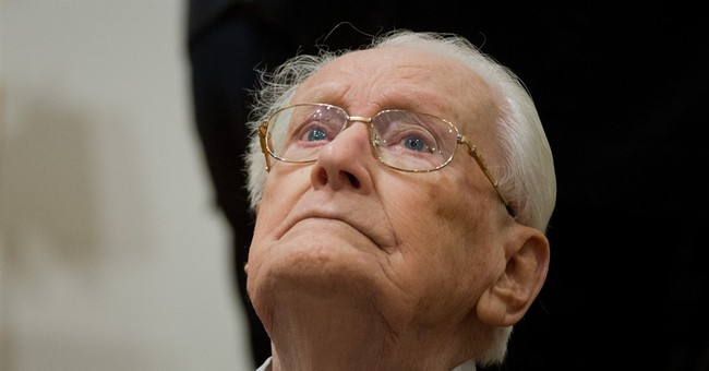 Auschwitz survivor: Trial of ex-Nazi guard is 'satisfaction'