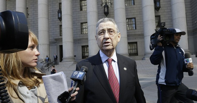 November trial date set for indicted ex-NY Assembly speaker