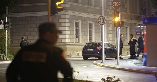 Police station attack in Bosnia reignites ethnic tensions