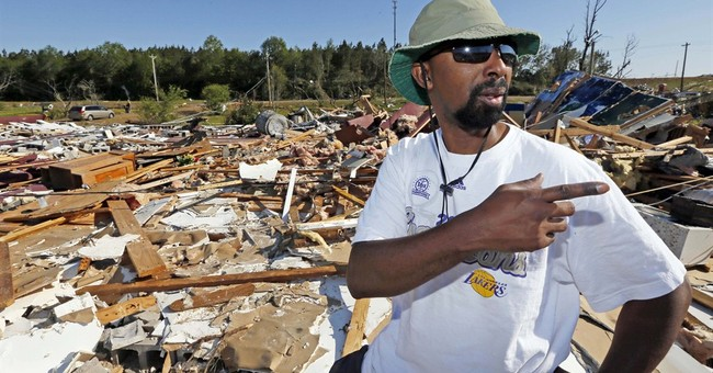 1 year later: Rebuilding from devastating Mississippi storms