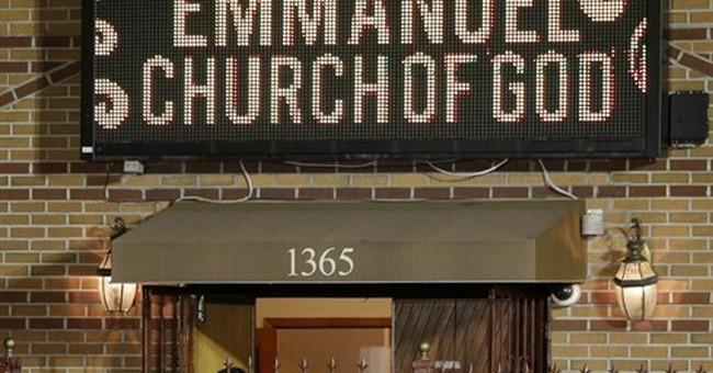 Dispute outside church leaves 2 fatally shot, 4 injured