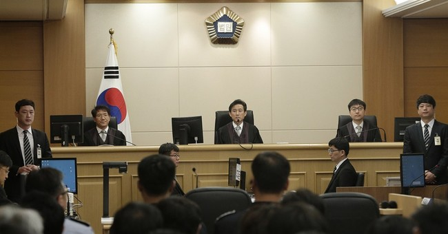 Captain of doomed S. Korea ferry sentenced to life in prison