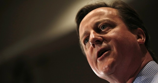British economy slows ahead of general election
