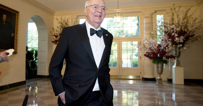 State dinner fare: haiku, R&B _ and chopsticks for the brave