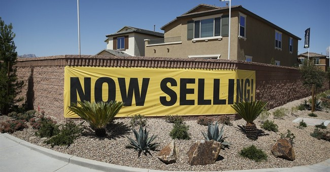 US home prices accelerated in February as sales rise