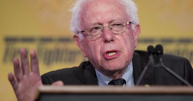 AP sources: Vermont Sen. Bernie Sanders to run for president