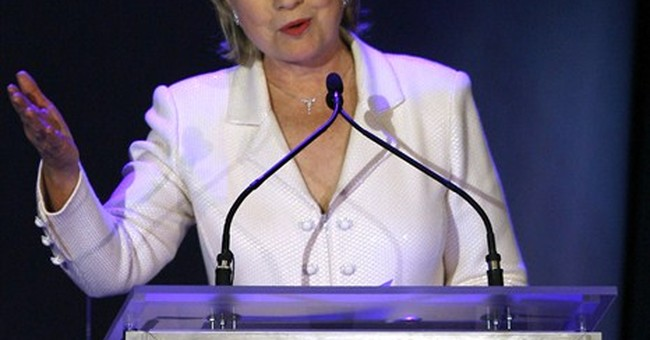 Clinton fundraisers show scope of family network
