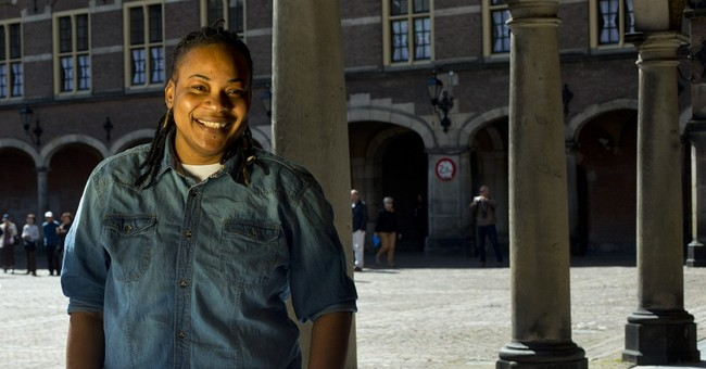 Jamaica woman brings attention to rapes targeting lesbians