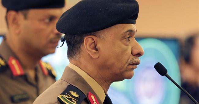 Saudi Arabia foils US Embassy attack, arrests 93 suspects