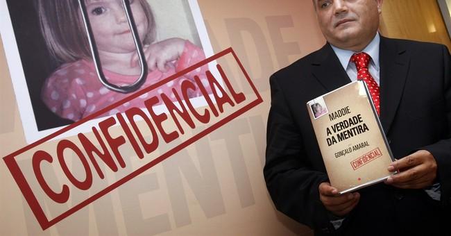 Madeleine McCann's parents win Portuguese libel case
