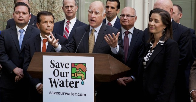 California water reduction plan mostly unchanged before vote