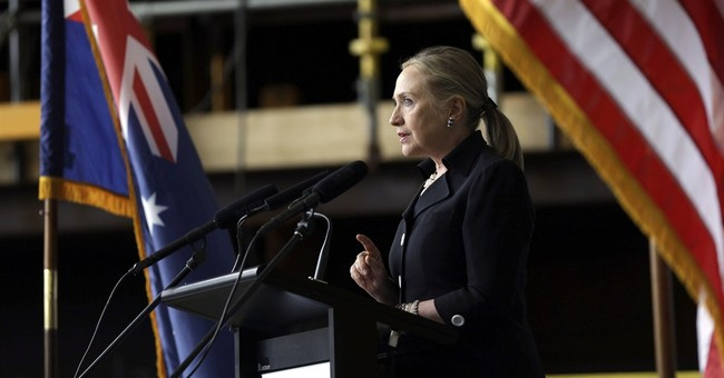 Trade deal poses dilemma for Clinton in Democratic primary