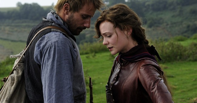 Review: Carey Mulligan finds the modernity in Hardy