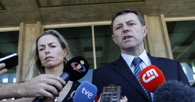 Madeleine McCann's parents win Portuguese libel case