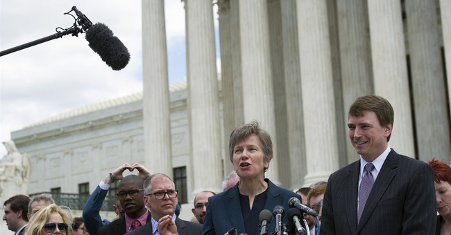 What they said: Supreme Court quotes on gay marriage