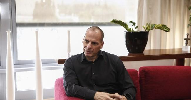 Hopes for Greek deal rise as prime minister, EU see progress