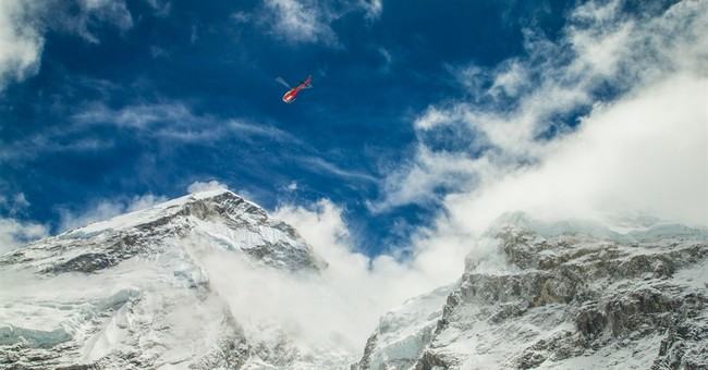 Sherpas face uncertain future following Everest avalanche