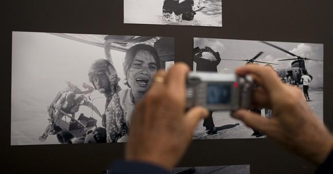 Vietnamese-Americans recall losses, gains since Saigon fell