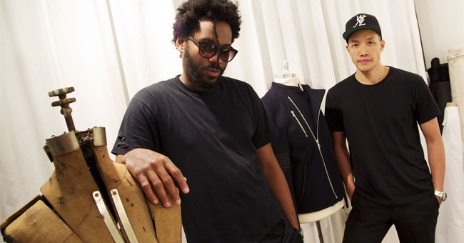 Public School founders hired as creatives for DKNY