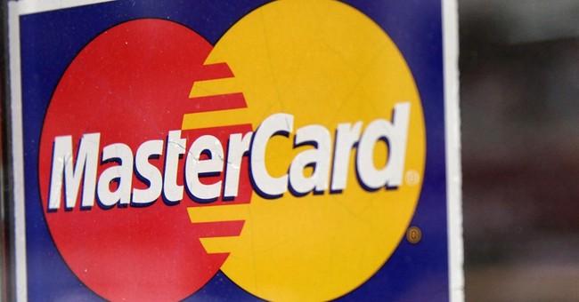 MasterCard 1Q profits rise 17 percent