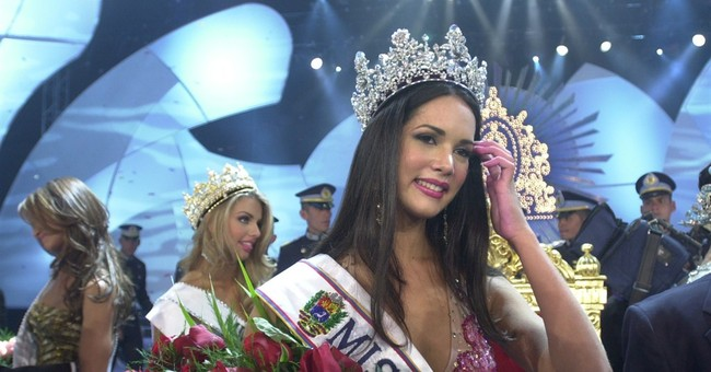 2 adolescents get 4 years in slaying of ex-Miss Venezuela