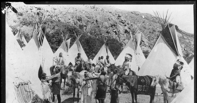 1920s silent film, Native American cast get due decades late