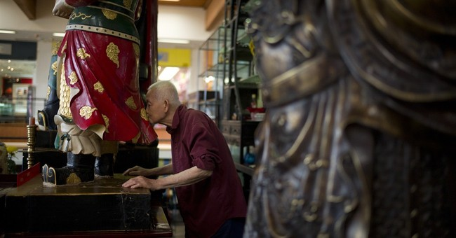 A glance at Vietnamese-American community 40 years after war