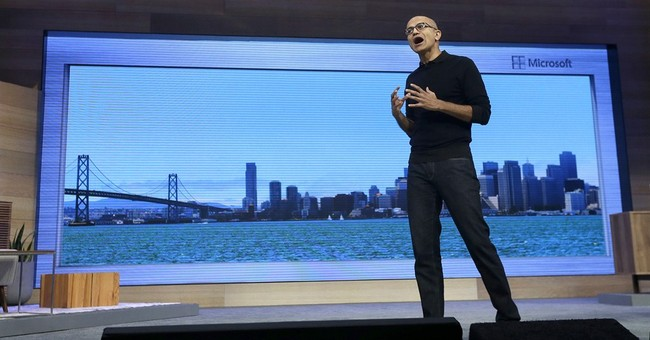 Microsoft opens Windows 10 to Apple, Android apps