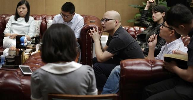 Booming China film industry mines Web for oddball talent