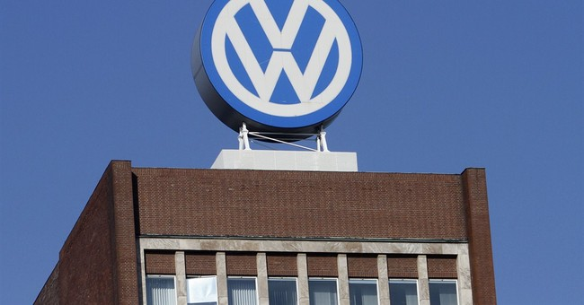 Volkswagen profit up 19 pct on cost-cutting, Europe recovery