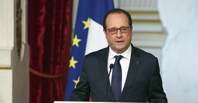 French troops budget boosted to sustain anti-terror mission
