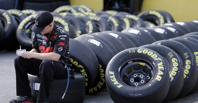 Goodyear returns to profit in 1Q, beats forecasts