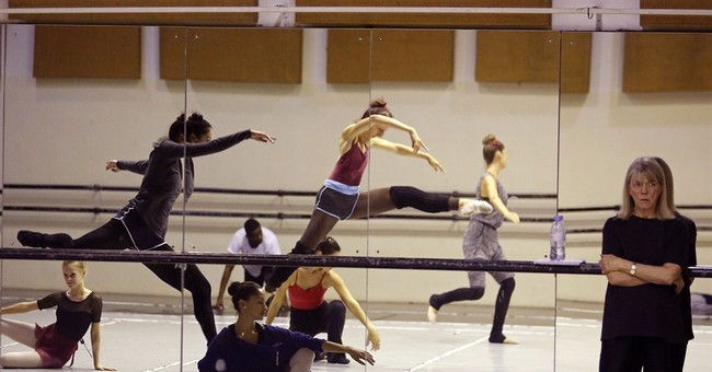 An African version of Spartacus ballet to hit the stage