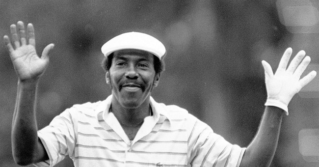 Calvin Peete, winner of 12 PGA Tour events, dies