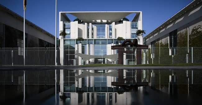 German government denies misleading lawmakers in spy probe