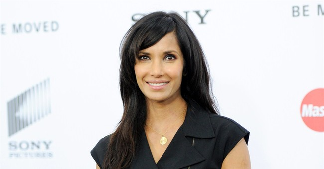 Padma Lakshmi wants you to go veg for a few meals a month
