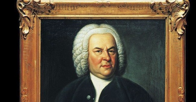 Iconic portrait of composer J.S. Bach returns to Germany