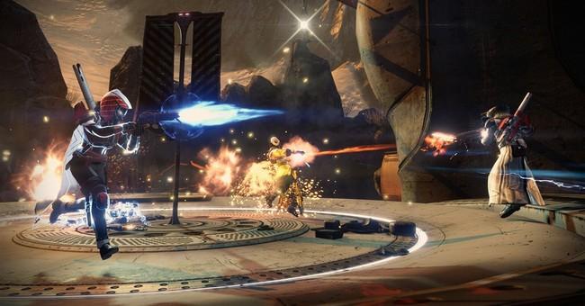 'Destiny' video game creators seek to atone for missteps