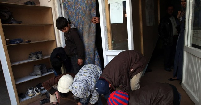 For Afghanistan's abandoned children, help is scarce