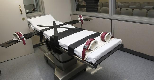 Supreme Court debates challenge to execution drug