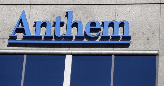 Anthem joins insurer crowd in beating Street 1Q expectations