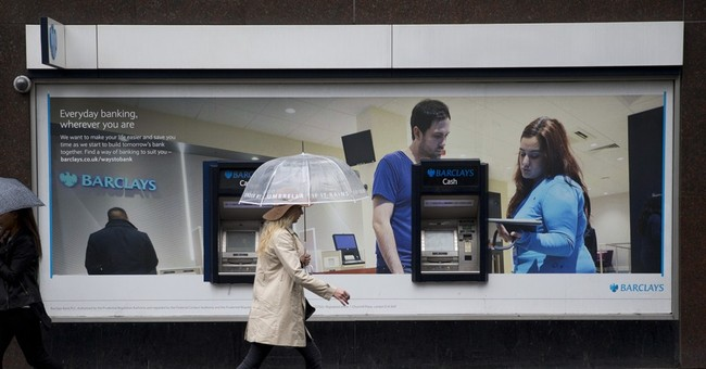 Barclays sets aside $1.2 billion to cover scandal cost