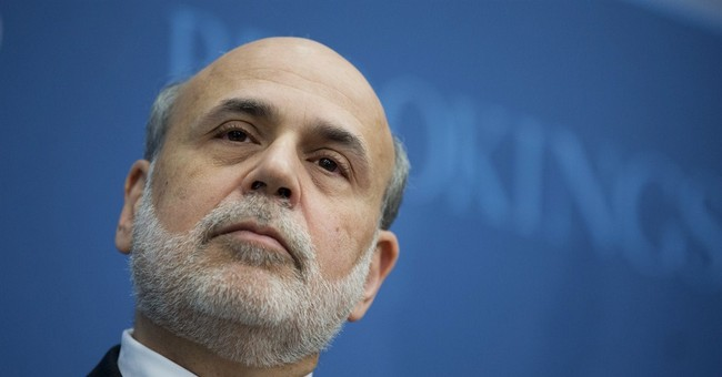 Bond fund giant Pimco hires Bernanke as adviser