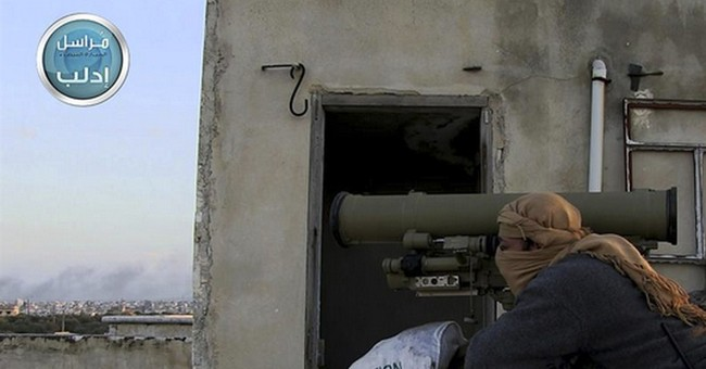Syrian insurgent gains expose Assad weaknesses