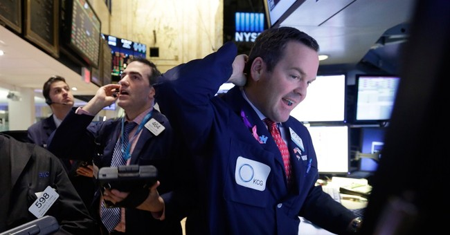 US stocks open lower; crude oil price falls again