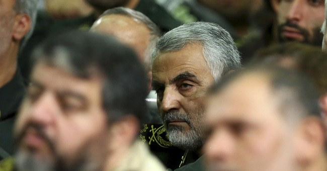 Iran eclipses US as Iraq's ally in fight against militants