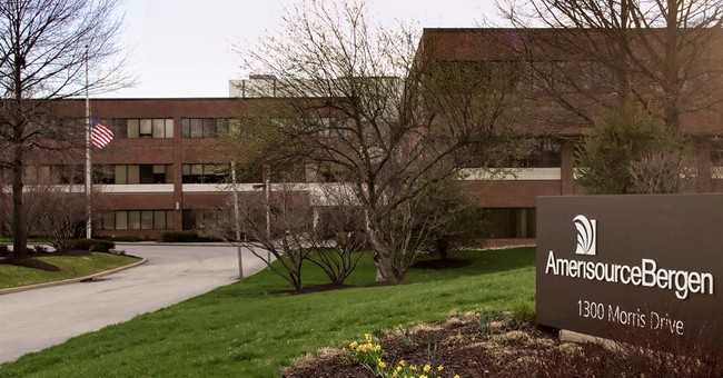 AmerisourceBergen expands into animal health with $2.5B deal