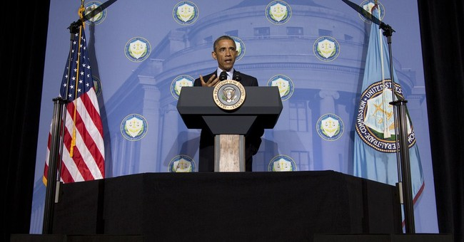 Obama: With tech advances come privacy risks for US